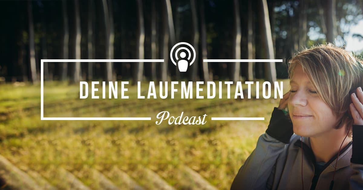 [Podcast-Folge #86] Oster-Special: Deine Laufmeditation