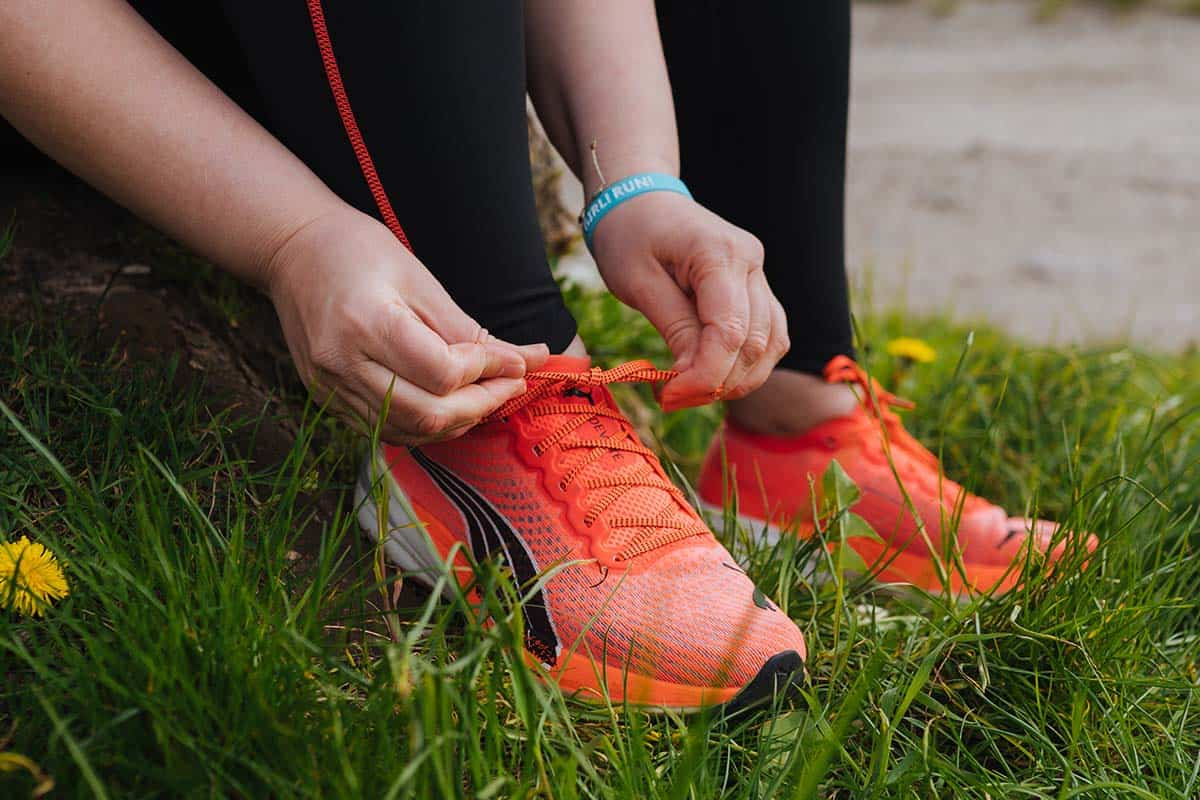 Die besten Tipps für den Laufschuh-Kauf
