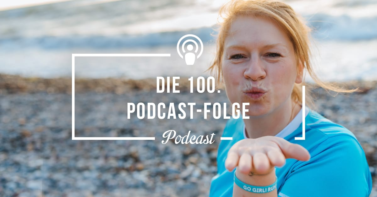 Podcast Folge 100 Lesergeschichten