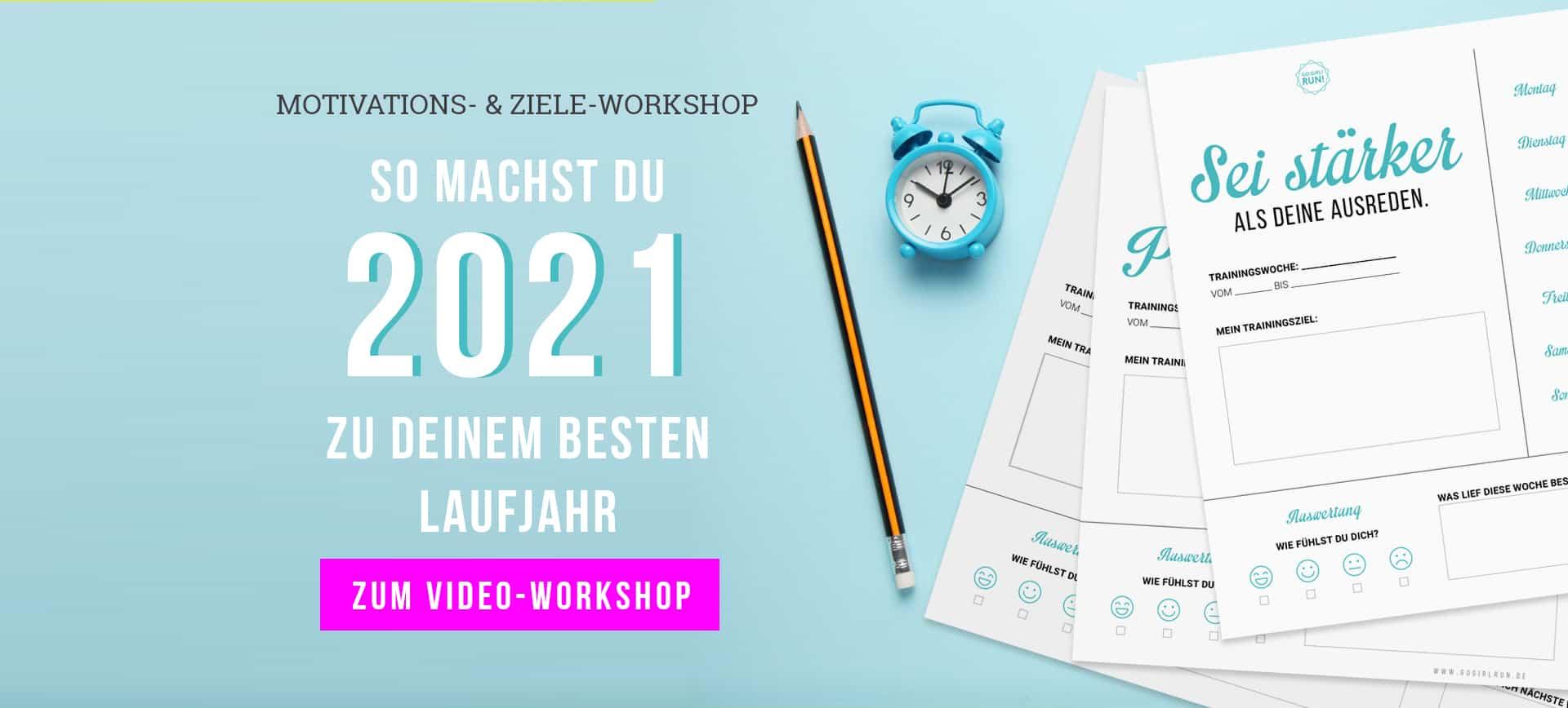 Motivations- & Ziele-Workshop