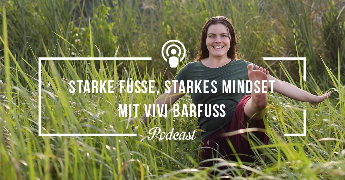 Vivi Barfuss Interview GGR