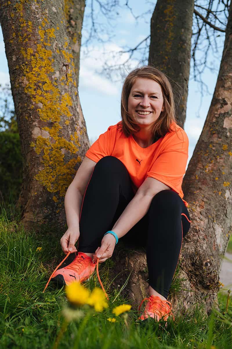Trainingsplan Laufen: So knackst du 10 km in unter 60 Minuten