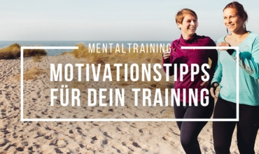 Motivation Laufen